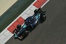 Formel 2, Abu Dhabi Qualifying: Sette Camara holt die Pole