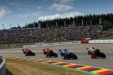 Das ADAC Motorsport- und Klassik-Programm 2020