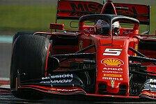 Formel 1: Alle Infos zum Entscheidungs-Test 2020