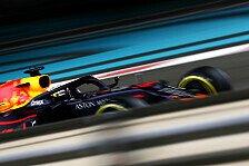 Red Bull bis 2023: Hat Verstappen eine Ausstiegsklausel?