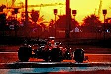Formel 1 Abu Dhabi 2019: 7 Schlüsselfaktoren zum Rennen heute