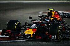 Formel-1-Zeugnis: Alexander Albons Saison-Fazit 2019