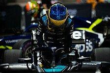 Formel 2, Abu Dhabi: Sette Camara gewinnt letztes Hauptrennen