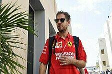 Formel 1, Racing Point: Kein Kontakt zu Sebastian Vettel