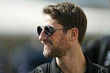 Formel 1, Grosjean macht Wechsel offiziell: IndyCar 2021 fix