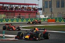 Formel 1, Sebastian Vettel motzt über DRS-Fail: Wie Kreisliga!