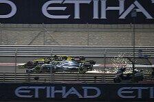 Bottas von P20 auf P4: DRS-Defekt bremst bestes Karriere-Rennen