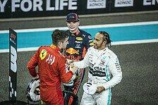 Formel 1 2019: Abu Dhabi GP - Sonntag