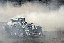 Formel 1 - Video: Formel 1 2020: So klingt der neue Mercedes-Motor