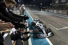 Formel 1: Die Weltmeister der 2010er-Jahre
