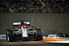 Formel 1, Räikkönen: Nicht plötzlich eine Sekunde langsamer