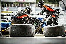 Goodyear steigt 2020 in deutschen Motorsport ein