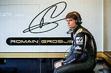 Formel 1, Fittipaldi hofft auf Haas-Beförderung: Kubica im Weg?