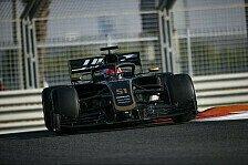 Formel 1 2020: Haas glaubt an Comeback - trotz großem Verlust
