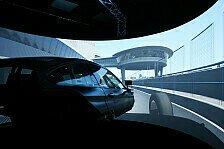 Robert Kubica: DTM-Test im BMW-Simulator