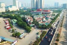 Formel 1 Vietnam GP 2020: Bauarbeiten am Hanoi Circuit