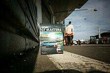 Das ADAC GT Masters-Jahrbuch 2019 ist ab sofort erhältlich