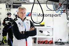 Jens Marquardt nicht mehr BMW-Motorsportchef
