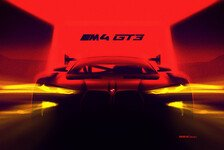 BMW M4 GT3 ab 2022 Top-Modell im Kundensport