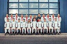 Porsche bekennt sich zu Formel E und GT-Sport