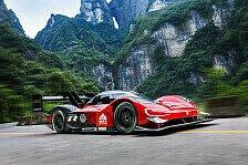 VW setzt auf Elektro-Motorsport: Folgen weitere Hersteller?