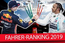 Formel 1 - Video: Formel 1 2019: Tops & Flops unseres Fahrer-Rankings