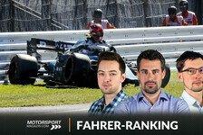 Formel 1 Fahrerranking: Unsere größten Härtefälle 2019