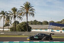 DTM - Video: DTM Young Driver Test 2019: Video-Highlights zu Tag 2 in Jerez