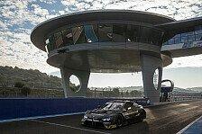 DTM-Test Jerez: Rene Rast sagt ab - Robert Kubica gibt Gas