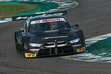 DTM-Testfahrten: Audi und BMW bereiten sich in Vallelunga vor