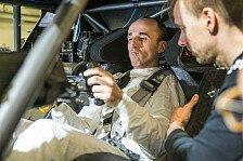 Robert Kubica vor DTM-Einstieg? Pressekonferenz am Donnerstag
