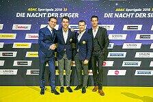 ADAC Motorsport - Video: ADAC Sportgala 2019: Die Nacht der Sieger