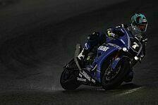 8h Sepang: YART Yamaha siegt - MotoGP-Stars nach Crash nur P7