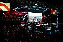 Simracing: Das letzte eSports-Wochenende im Überblick