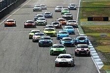 DTM Trophy sorgt für Wirbel - Berger: Kein Grund für Konflikte