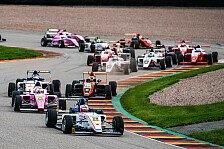 Zahlen und Fakten: Die Bilanz der ADAC Formel 4 2019