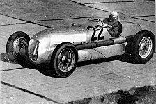 Formel 1 Top-5: Die besten Silberpfeile der Geschichte