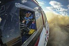 Rallye, Alonso: Nichts weiter von Formel 1 entfernt als Dakar