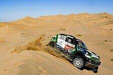 Rallye Dakar 2020: Zala aus Litauen gewinnt verrückten Auftakt