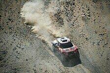 Rallye Dakar 2020: Alle Ergebnisse und Gesamtwertung