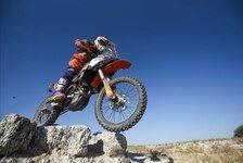 Rallye Dakar 2020: KTM-Doppelführung an Tag zwei