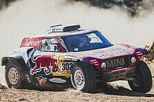 Rallye Dakar 2020: Erster Tagessieg für Stephane Peterhansel