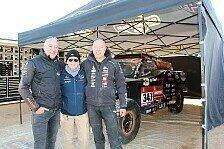 Rallye Dakar 2020: Tim und Tom Coronel im Doppel-Interview