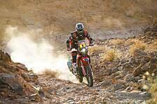 Rallye Dakar 2020: Ricky Brabec dominiert auf dritter Etappe
