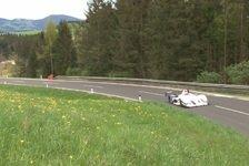 Rallye - Video: Spektakuläre Bilder des Rechberg Rennens