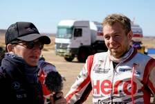 Dakar - Video: Rallye Dakar 2020: Sebastian Bühlers Bilanz nach Tag 4