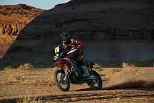 Rallye Dakar 2020: Todesfall an Tag 7, Benavides gewinnt Etappe