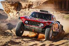 Rallye Dakar 2020 - 5. Etappe von Al-Ula nach Hail