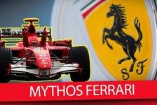 Formel 1 - Video: Formel 1 Q&A 2020: Was macht den Mythos Ferrari aus?