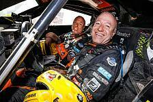 Dakar - Video: Rallye Dakar 2020: Tim und Tom Coronel im Interview